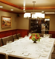 Crabtrees Kittle House Private Dining