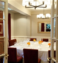 The Ivy Hill Room photo