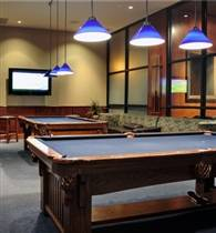 Billiards Lounge photo
