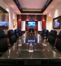 Maxwell Boardroom photo
