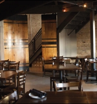 The Barrel Room photo