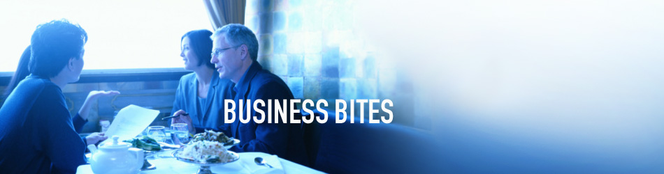 Business Bites - Edmonton Participating Restaurants