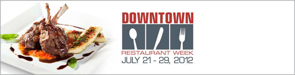 Atlanta Restaurant Week