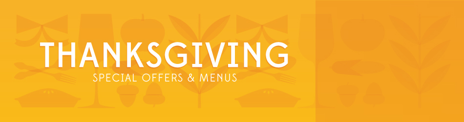 San Antonio Thanksgiving Dinner Reservations