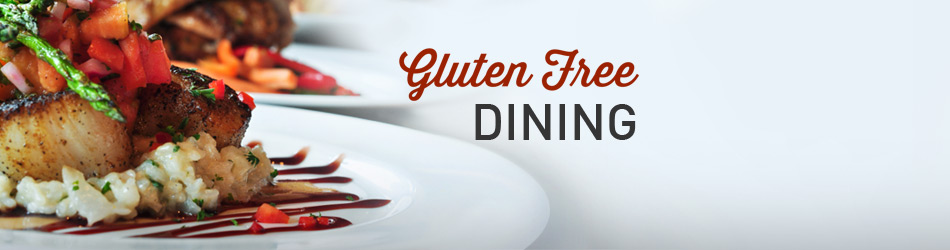 Gluten Free Dining - San Francisco Participating Restaurants