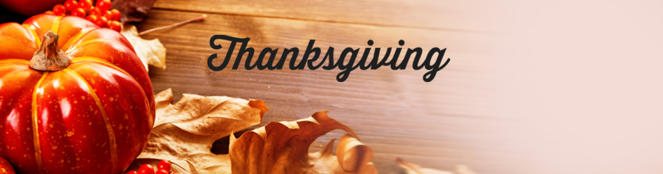 San Francisco Thanksgiving Restaurant Reservations