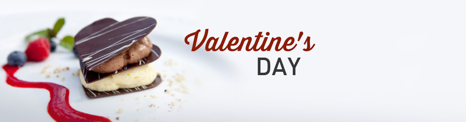 New England Valentine's Day Restaurant Reservations