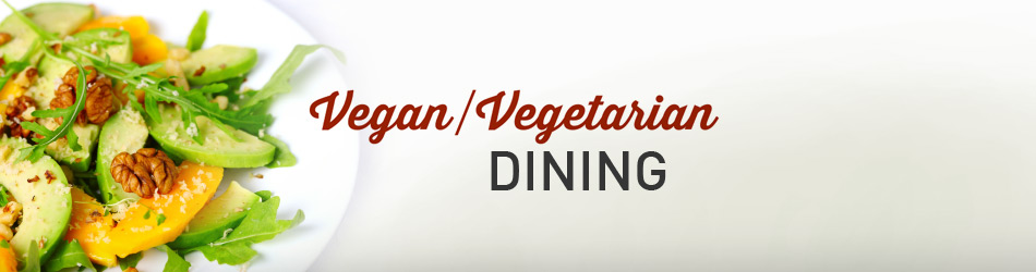 Vegan / Vegetarian Dining - Phoenix Restaurants