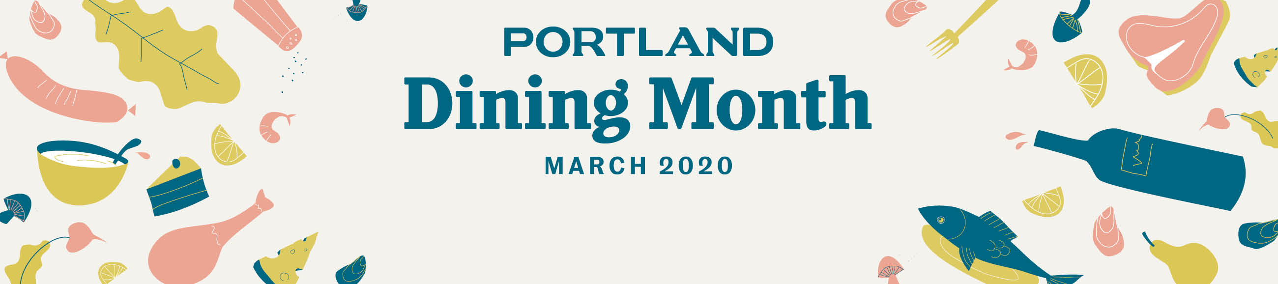 Portland Dining Month March 1 31 2020 Opentable