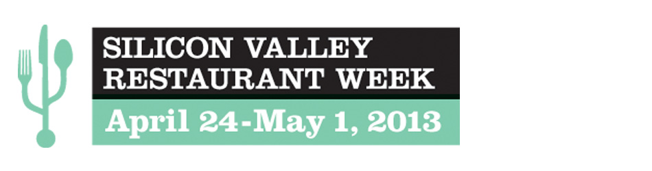 Silicon Valley Restaurant Week