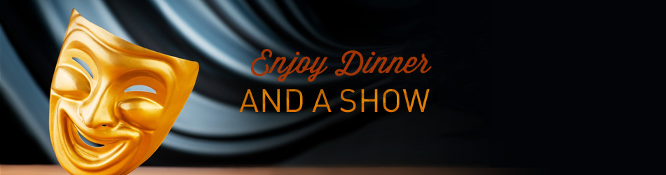 Theater Menus - New York Area Participating Restaurants
