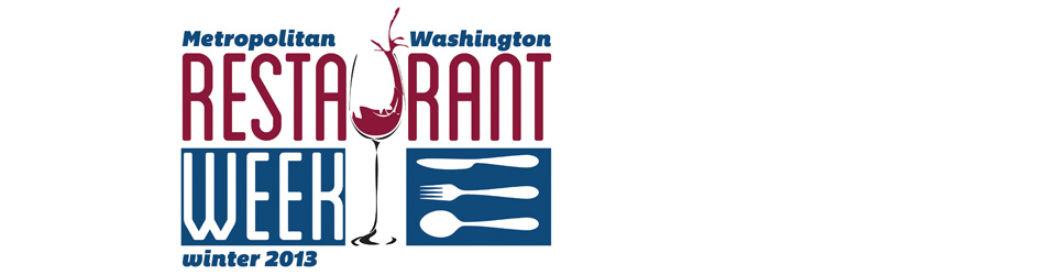 DC Restaurant Week - Participating Restaurants