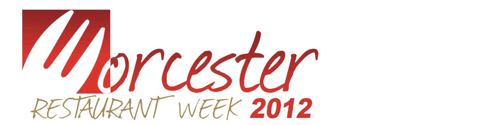 Worcester Restaurant Week