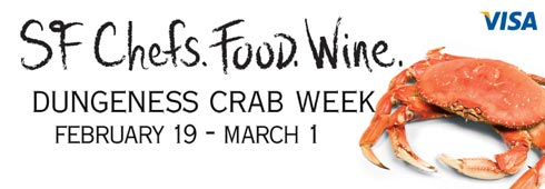 San Francisco Dungeness Crab Week