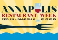 Annapolis Restaurant Week