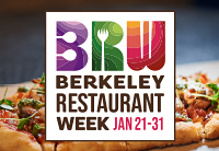 Berkeley Restaurant Week