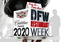DFW Restaurant Week