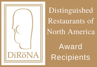 DiRoNA - Restaurant Awards