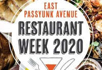 East Passyunk Restaurant Week