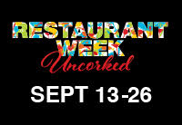 Orange County Restaurant Week