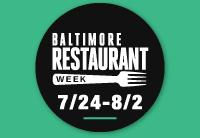 Baltimore Restaurant Week