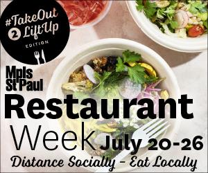 Mpls.St.Paul Magazine Restaurant Week