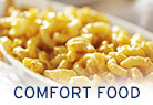 Chase Comfort Food March 2014 Image