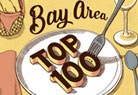 San Francisco Chronicle Top 100 Restaurants 2014 Image