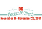 DC Cocktail Week Image