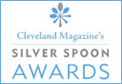 Silver Spoon Award Winners Image