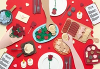 Chicago / Illinois Valentine's Day Restaurant Reservations