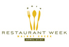 Walnut Creek Restaurant Week Image
