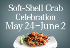 Baltimore Soft-shell Crab Celebration Image